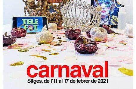 Carnaval de Sitges 2021
