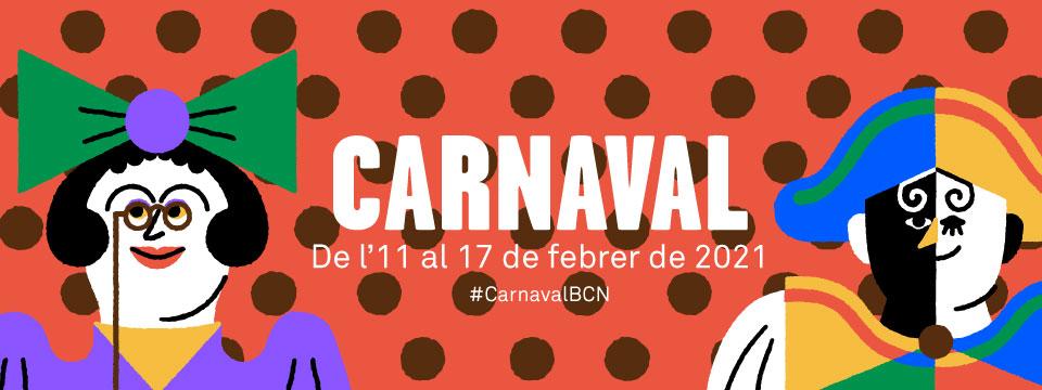 Carnaval de Barcelona 2021