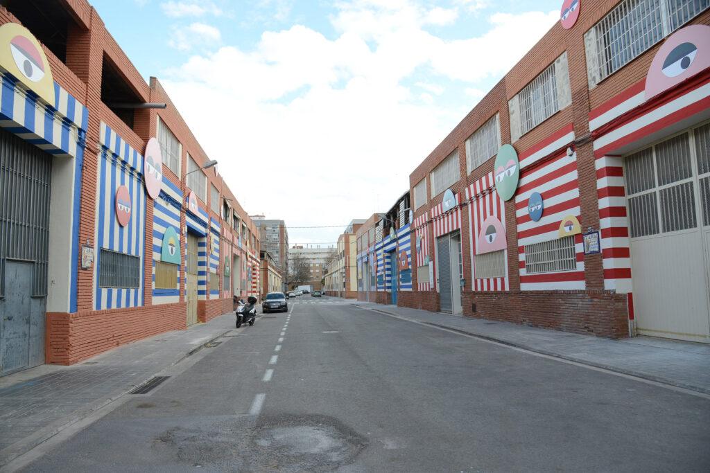 Ciutat de l'Artista Faller