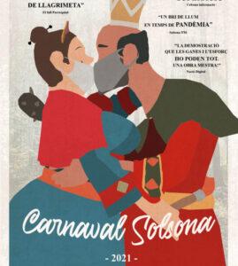 Carnaval de Solsona 2021