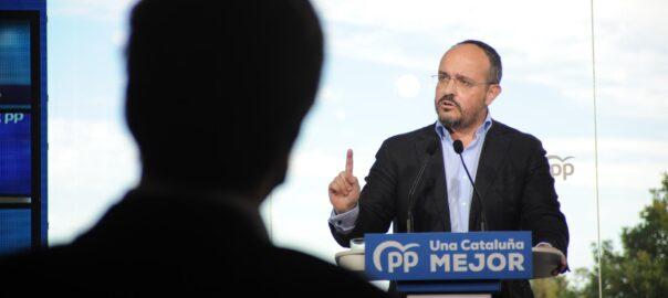 Alejandro Fernández, PP
