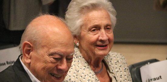 Marta Ferrusola alzheimer