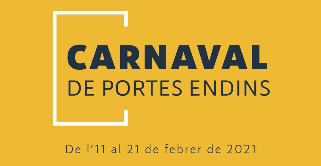 Carnaval Torelló 2021