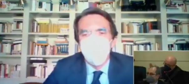 Aznar i Gonzalo Boye