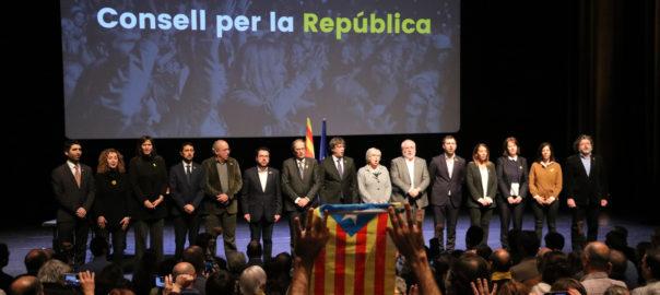 Consell per la República