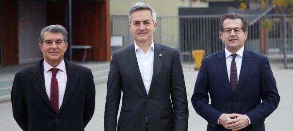 eleccions Barça