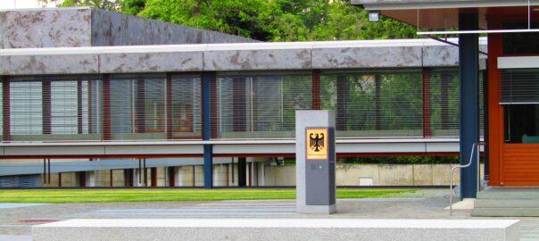 Tribunal Constitucional alemany