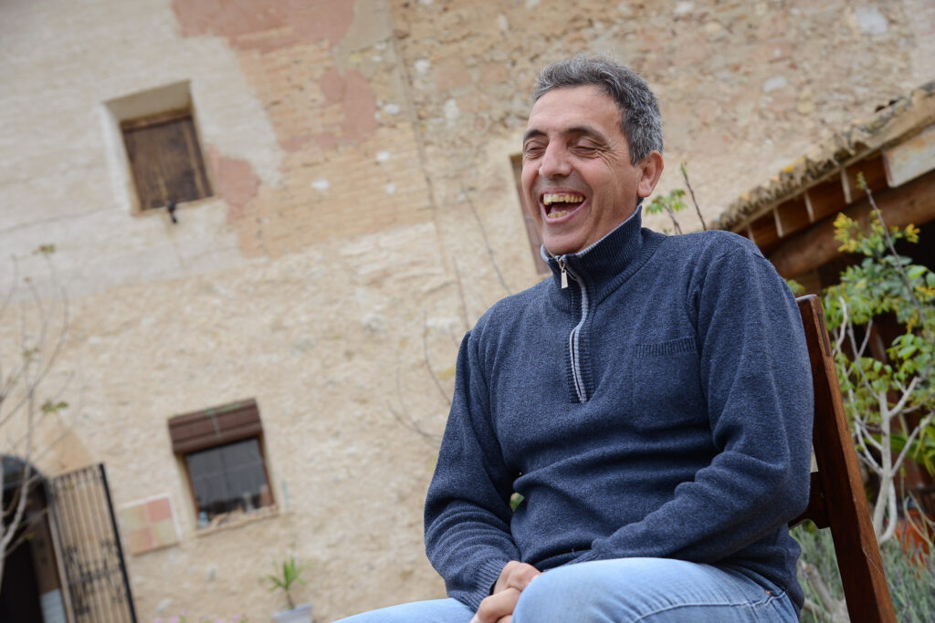Pep Gimeno 'Botifarra'