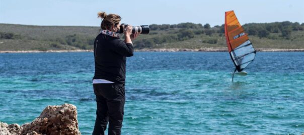 Fornells-Menorca