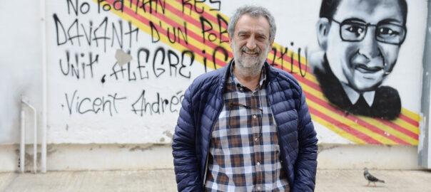 Natxo Badenes/ Escola Valenciana