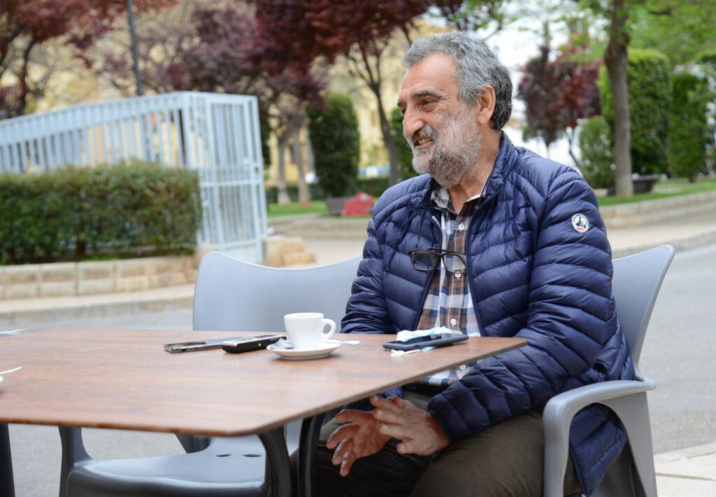 Natxo Badenes / Escola Valenciana