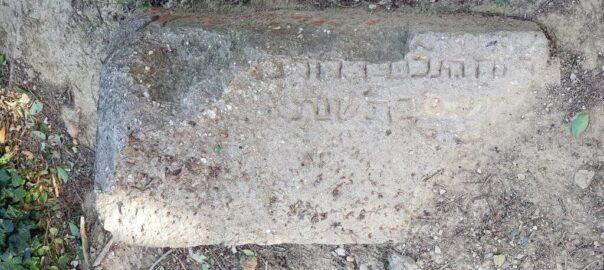 làpida epigrafiada