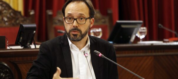 Josep Castell Més Menorca