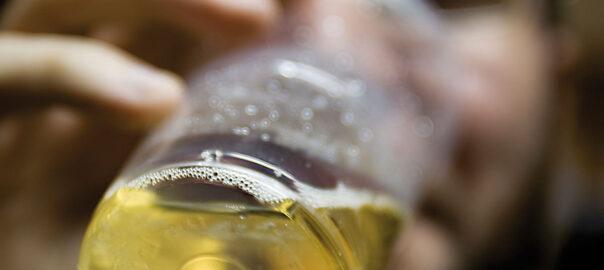 Les altres epidèmies - Alcohol