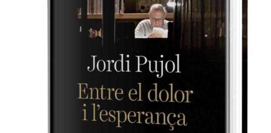 nou llibre jordi pujol