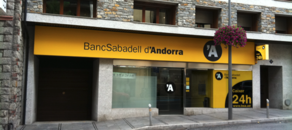 BancSabadell Andorra