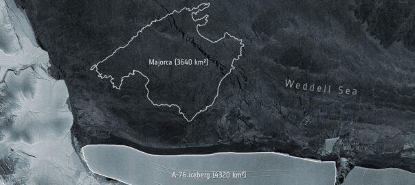 Iceberg Mallorca