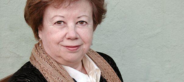 Olga Xirinacs