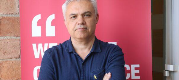 Xavier Abad