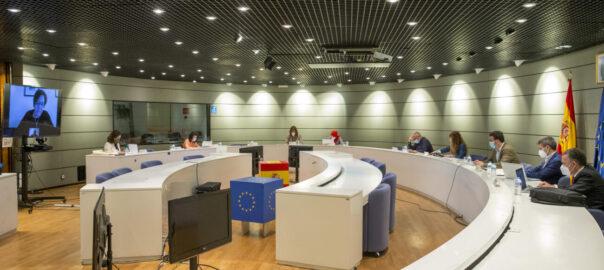 ERTO Comissió Tripartita