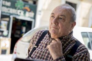 "Joan Josep Isern: ""Ara cal agafar la torxa de Joan Triadú i continuar"""