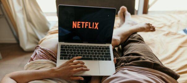 Netflix videojocs