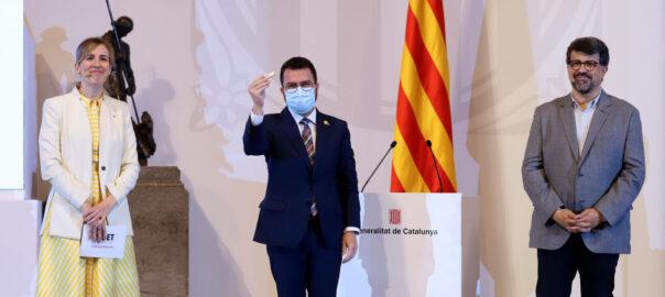 Grup de Treball Catalunya 2022