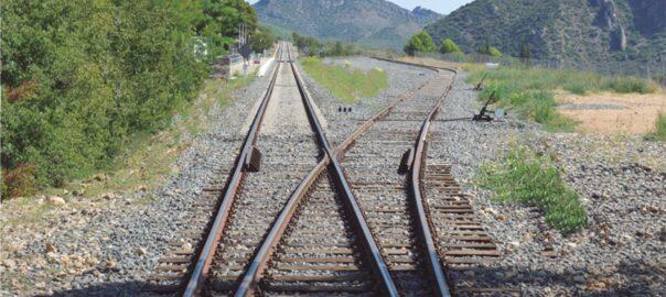 xoc de trens