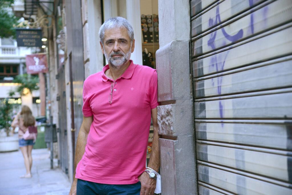 Francesc Bodí