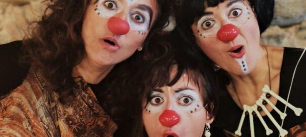 Circ Cric festival pallasses