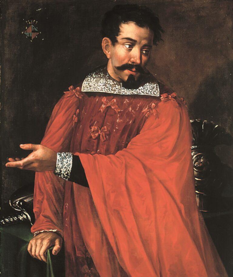 Joanot Colom, líder de les Germanies de Mallorca