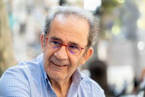 """Andreu Claret: """"Sóc més federalista que mai"""""""