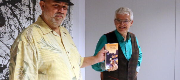 Oriol Comas i Màrius Serra