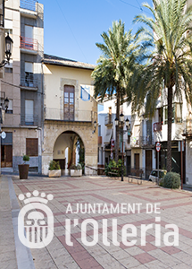 Ajuntament de l'Olleria 2017