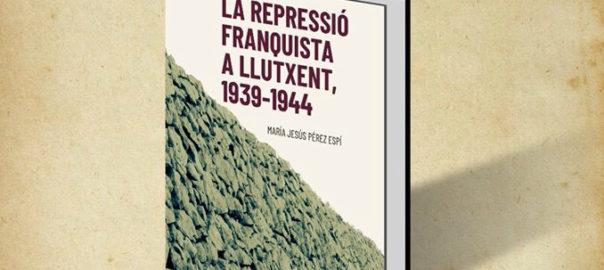 la repressió franquista a llutxent