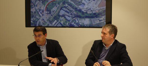 Jorge Rodríguez i Jaime Peris