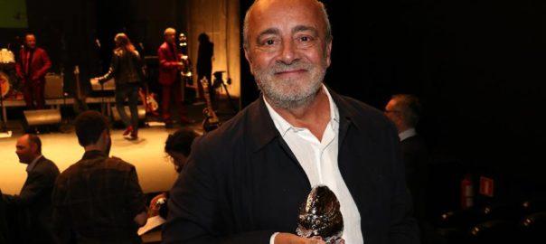Enric Benavent