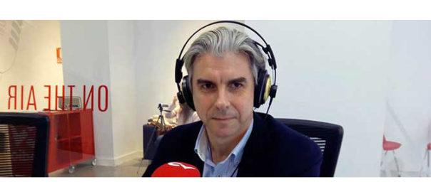 Felipe J. Carrasco