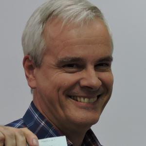 Foto del perfil de Gerber van